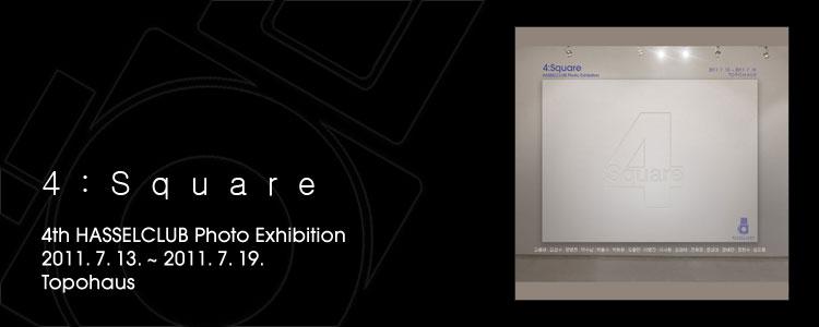 4:Square Exhibition